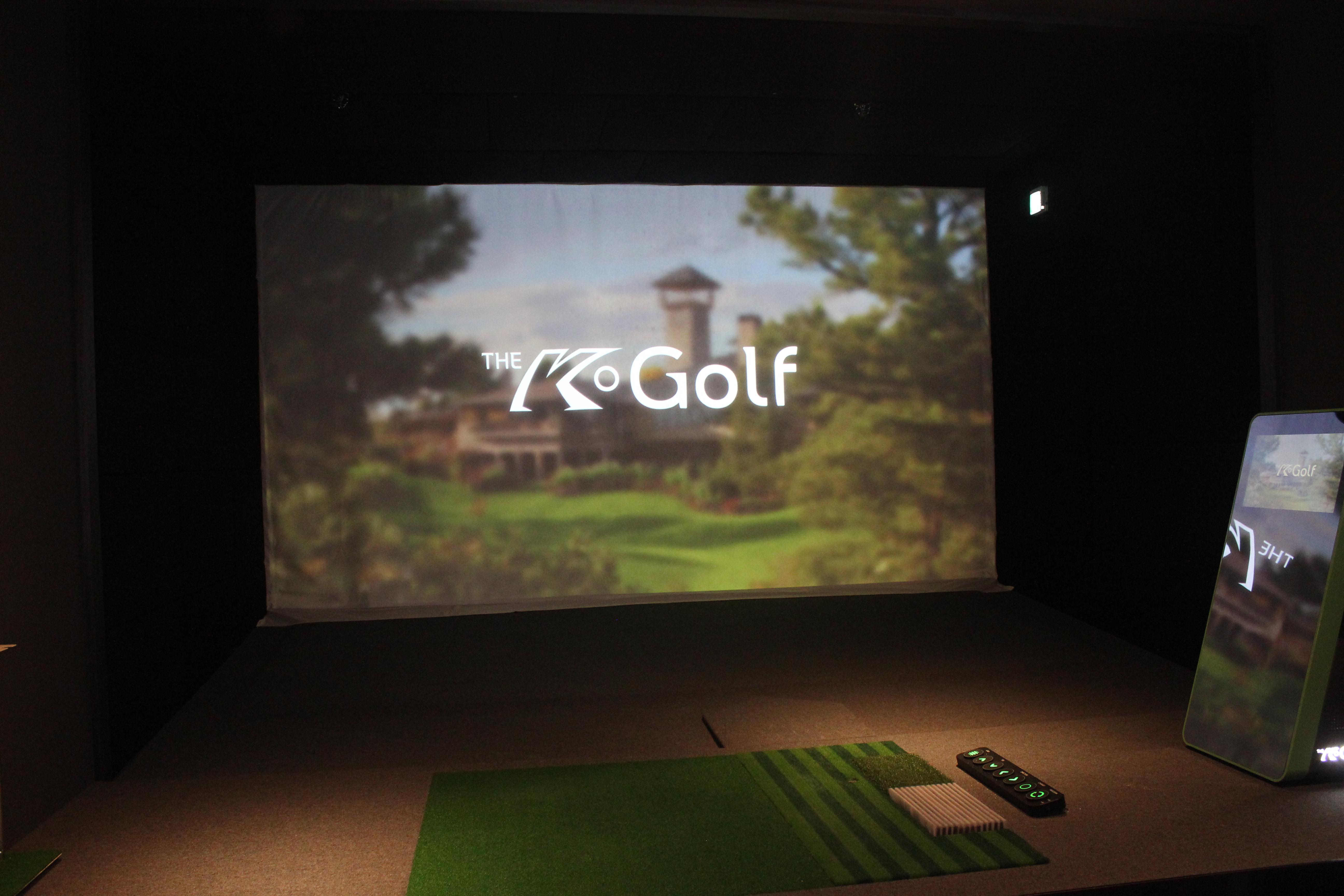 <우수 스크린골프장>스크린골프 게임 및 골프연습에 최고