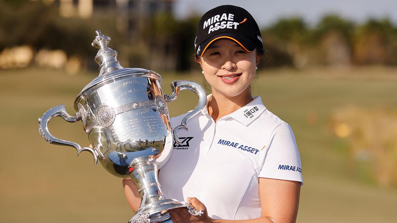 <커버 스토리>'2020 LPGA' 반쪽 대회 속 알찬 성과