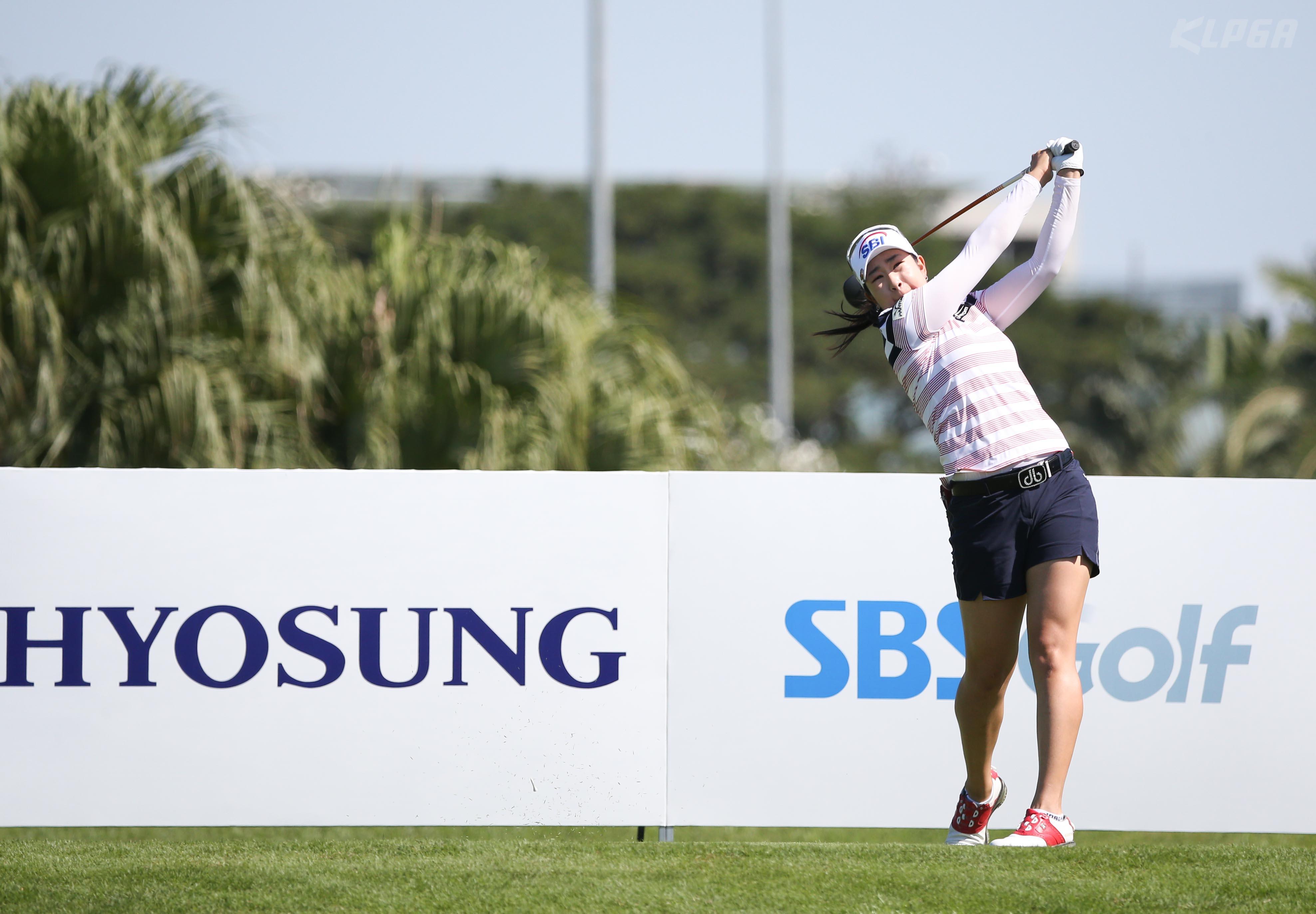 <커버 스토리>US 여자 오픈 우승자 김아림 미국행